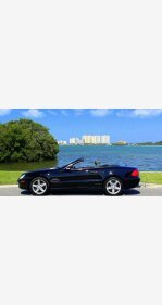 2005 Mercedes-Benz SL500 for sale 101330770