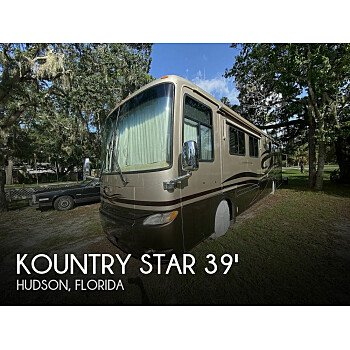 2005 Newmar Kountry Star for sale 300254239