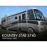 2005 Newmar Kountry Star for sale 300299084