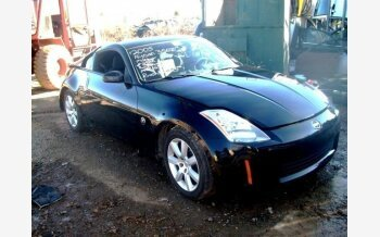 2005 Nissan 350Z Coupe for sale 100749569