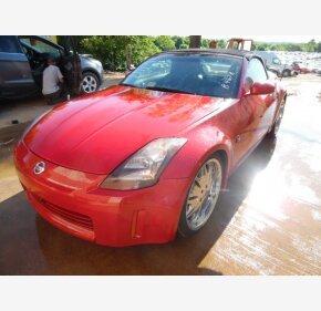 2005 Nissan 350Z Roadster for sale 100290980