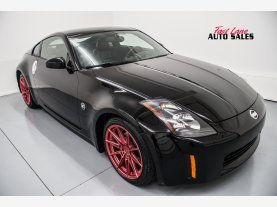 2005 Nissan 350Z Coupe for sale 101200569
