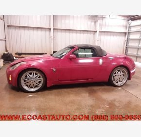 2005 Nissan 350Z Roadster for sale 101326222