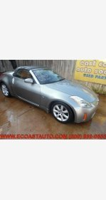 2005 Nissan 350Z Roadster for sale 101326233