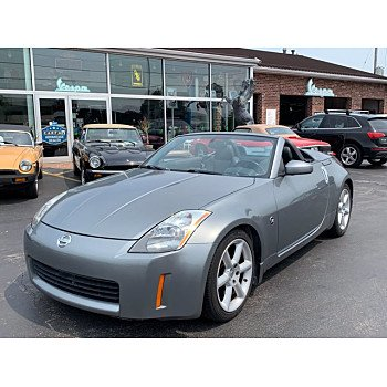 2005 Nissan 350Z for sale 101559491