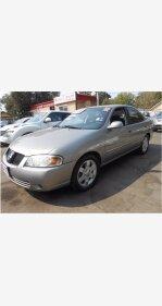 2005 Nissan Sentra for sale 101369506