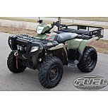 2005 Polaris Sportsman 400 for sale 201060157