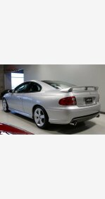2005 Pontiac GTO for sale 101100935
