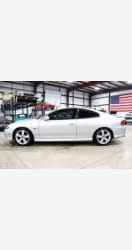 2005 Pontiac GTO for sale 101109650