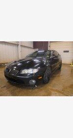 2005 Pontiac GTO for sale 101139373