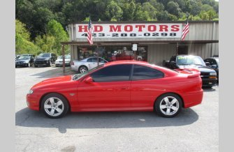 2005 Pontiac GTO for sale 101184459