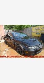 2005 Pontiac GTO for sale 101326234