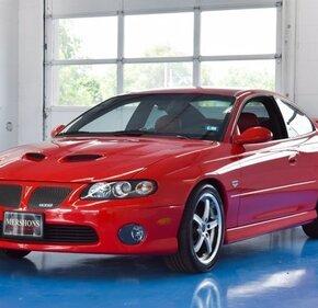 2005 Pontiac GTO for sale 101340030