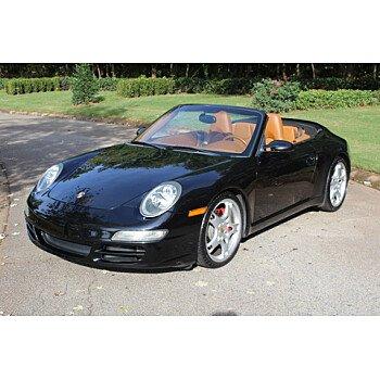 2005 Porsche 911 Cabriolet for sale 101224759