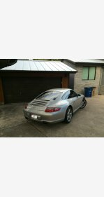 2005 Porsche 911 Coupe for sale 100752228