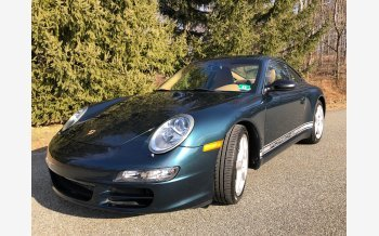 2005 Porsche 911 Coupe for sale 101087216
