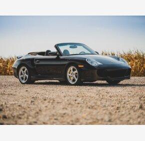 2005 Porsche 911 for sale 101105769