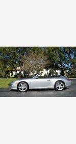 2005 Porsche 911 Cabriolet for sale 101121995