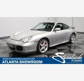 2005 Porsche 911 Coupe for sale 101133572