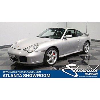 2005 Porsche 911 Coupe for sale 101133572