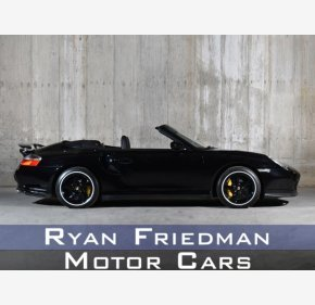 2005 Porsche 911 Cabriolet for sale 101170493