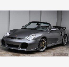2005 Porsche 911 Cabriolet for sale 101180477