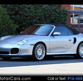 2005 Porsche 911 Cabriolet for sale 101184372