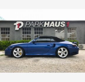 2005 Porsche 911 Cabriolet for sale 101186262