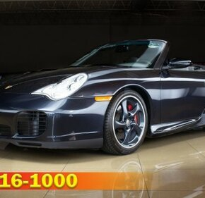 2005 Porsche 911 Cabriolet for sale 101194744