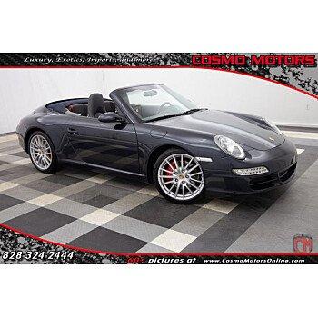 2005 Porsche 911 Cabriolet for sale 101242652