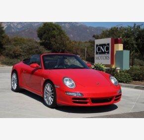 2005 Porsche 911 for sale 101387447