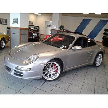 2005 Porsche 911 Carrera S for sale 101395796