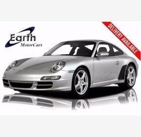 2005 Porsche 911 for sale 101400723