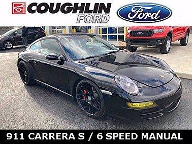 2005 Porsche 911 Carrera S for sale 101424529