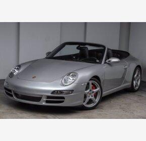 2005 Porsche 911 for sale 101432804