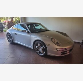 2005 Porsche 911 for sale 101437623