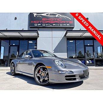 2005 Porsche 911 Carrera S for sale 101609272