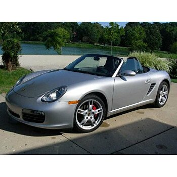 2005 Porsche Boxster S for sale 100903466
