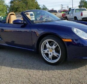 2005 Porsche Boxster for sale 101213347