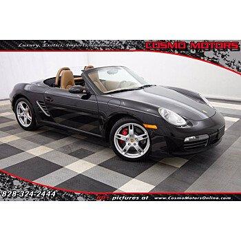 2005 Porsche Boxster for sale 101421270