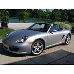 2005 Porsche Boxster S for sale 101586786