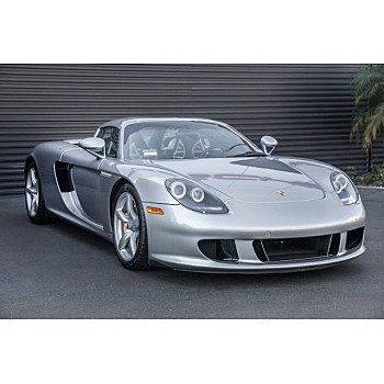 2005 Porsche Carrera GT for sale 101076417