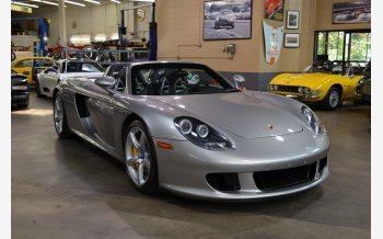 2005 Porsche Carrera GT for sale 101049252