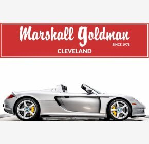 2005 Porsche Carrera GT for sale 101341694