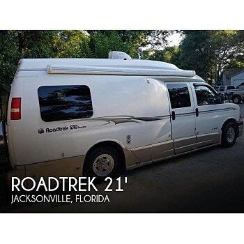 2005 Roadtrek Popular for sale 300194417