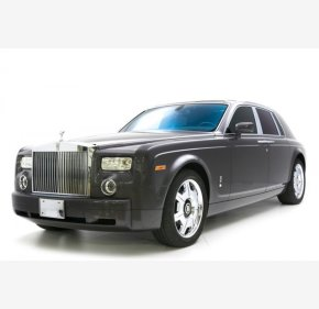 2005 Rolls-Royce Phantom Sedan for sale 101181594