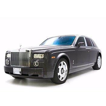 2005 Rolls-Royce Phantom Sedan for sale 101496632