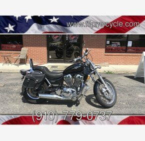 2005 Suzuki Boulevard 1400 for sale 200698558