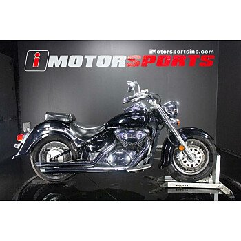 2005 Suzuki Boulevard 800 for sale 200675198