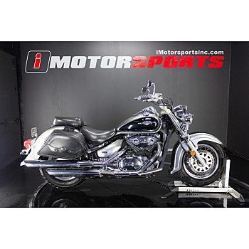 2005 Suzuki Boulevard 800 for sale 200675201